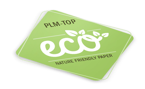 PLM-Top Eco logo